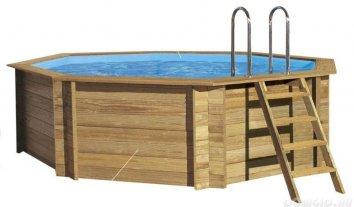 Как собрать каркасный бассейн правильно, подробный ход сборки