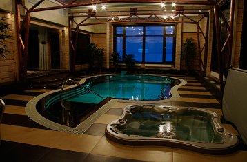 Купить бассейн в Екатеринбурге - строительство, продажа бассейнов