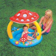 помогите выбрать надувной бассейн для ребенка 1 года