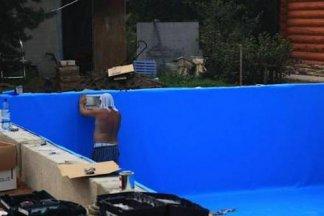 Скиммер для бассейна: достоинства, устройство и особенности монтажа