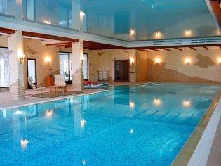 Строительство бассейнов, цена, заказать в Краснодаре — Tiu.ru (ID