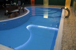 Строительство бассейнов в Омске