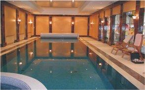 Строительство бассейнов в Уфе под ключ цены и проекты
