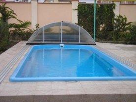 Строительство композитных бассейнов на Вашем участке