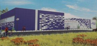 В городе Клинцы начато строительство физкультурно-оздоровительного
